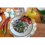Говядина с осенними овощами