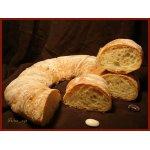 Хлеб-бублик Ciambella