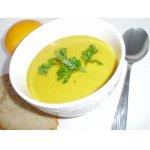 Крем-суп  тыквенно-апельсиновый