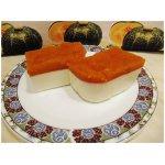 Абрикосово-творожный десерт