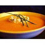 Суп-пюре из сладкого перца «Корсика»