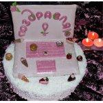 "Торт ""Моя кулинарная книга"""