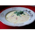 """Белый суп"""
