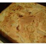 Быстрый картофельный пирог