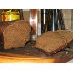 Бородинский хлеб по Ауэрману