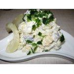 Деликатесный салат