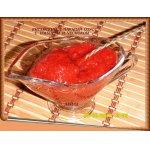 Китайский сливовый соус с имбирем и чесноком