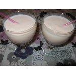 """Молочный коктейль """"Кисельные реки"""""""