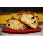 Хрустящее итальянское печенье