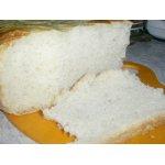 """Бездрожжевой хлеб на закваске """"Вечная"""""""