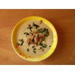 Крем-суп из брокколи, цветной капусты и моркови