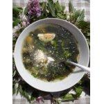 """Витаминный суп """"Зарядись весной"""""""
