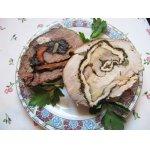 Быстрые рецепты мясных рулетов
