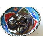 Варенье из зеленых грецких орехов с кожурой