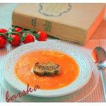Томатный суп от мадам Мегре