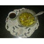 Варенье из кабачков