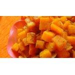 Арабский морковный салат