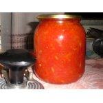 Болгарское лечо «Глобус»