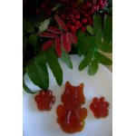 Ириска-тянучка со вкусом медовой карамели