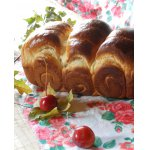�������� ������� (Hokkaido Milk Loaf)
