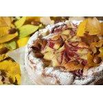 Пирог «Осенний компромисс»