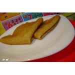 Цельнозерновые блинчики (Whole Wheat Crepes)