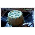 Сливочно-сырное суфле от тeтушки Чарли