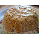 Торт Холмик