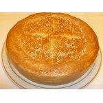 Пирог «Румяный»