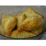 Пирожки куриные «Нежность»