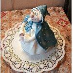 Торт Фея Крестная 2