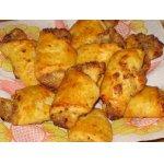 Рогалики «Лимонные хрустяшки»
