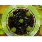 Сливовый джем с виноградным соком