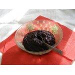 Черноплодная рябина, протертая с сахаром