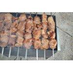 Маринад для шашлыка и картошка по-мексикански