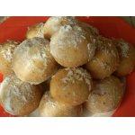 Песочное печенье с арахисом