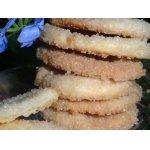 Голландское карамельное печенье!
