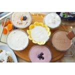 Домашний натуральный йогурт