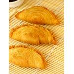 Малазийские слоeные пирожки «Karipap»