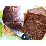 Бородинский хлеб на ржаной Советской закваске