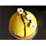 """Пирожное """"Лимон"""" Citron от Садахару Аоки"""