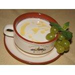 Ахо бланко-холодный испанский миндальный суп