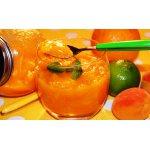 Манго-абрикосовый конфитюр для выпечки