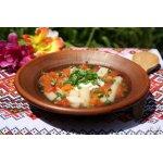 Польский летний суп