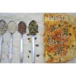 Закусочный пирог с семечками