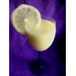 """Лимонный крем-ликер """"Сrema-licor de limоn"""""""