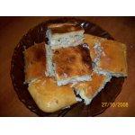 Сибирский рыбный пирог из щуки