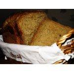 Ароматный пряный хлебушек с луком