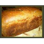 Ржаной хлеб на бездрожжевой закваске
