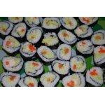 Японские роллы и рис для них